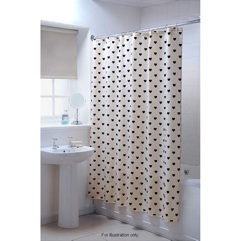 black and cream shower curtain document moved