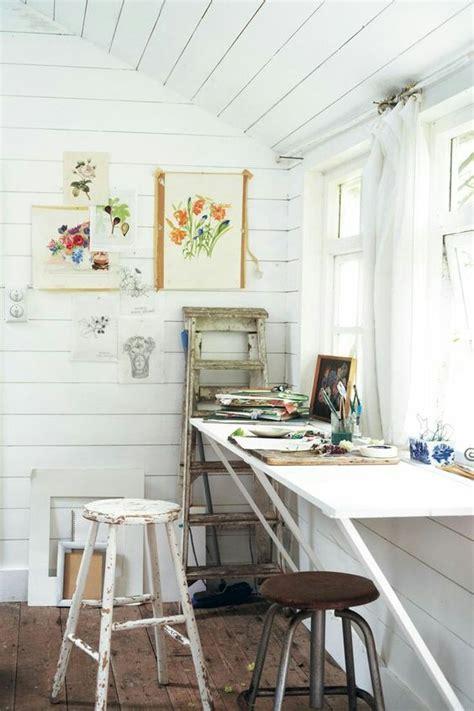 lavoro creativo da casa workspace creativo idee e consigli per arredare una
