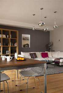 wohnzimmer in grau streichen 29 ideen f 252 rs wohnzimmer streichen tipps und beispiele