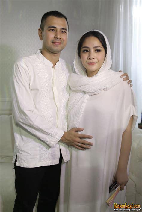 Baju Anak Raffi Ahmad Karena Mitos Raffi Ahmad Belum Belanja Peralatan Bayi