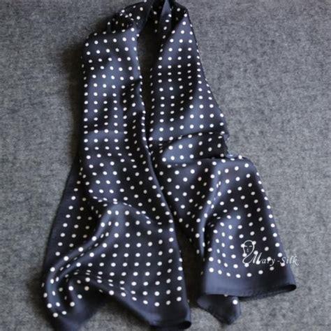 fashion brand mens 100 silk scarf cravat scarives