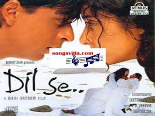 download mp3 from dil se way2mp3songs dil se hindi movie audio songs download