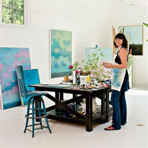 home design for painting 22 home art studio design and decorating ideas that create