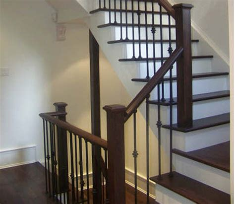 stair banisters and railings premium stairs and railings