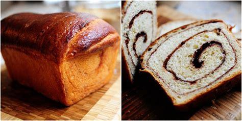cara membuat roti gulung kayu manis resep segiempat roti tawar aroma kayu manis vemale com