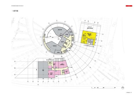 design plans suzhou snd district urban planning exhibition hall bdp