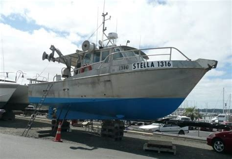 commercial fishing boat and licence for sale nsw the appeal process was conducted in 3 stages as follows