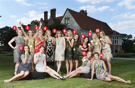Contest Glam And Team Up To Find The Next Great Handbag Designer 4 by Team Gb Hockey Heroines Reveal All About Their Medal
