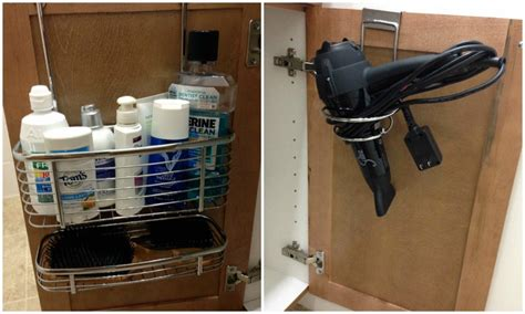 Bathroom Sink Storage Solutions Bathroom Storage