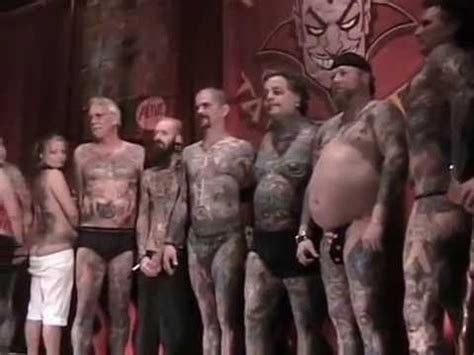 hell city tattoo hell city documentary