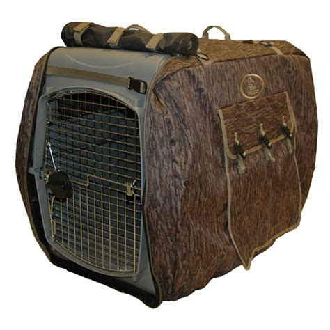 kennel cover ducks unlimited uninsulated kennel cover
