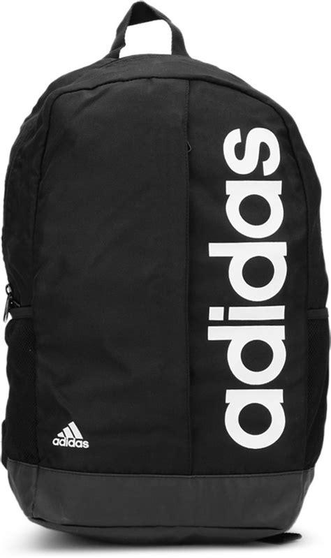 adidas per bp 3 l backpack black price in india flipkart