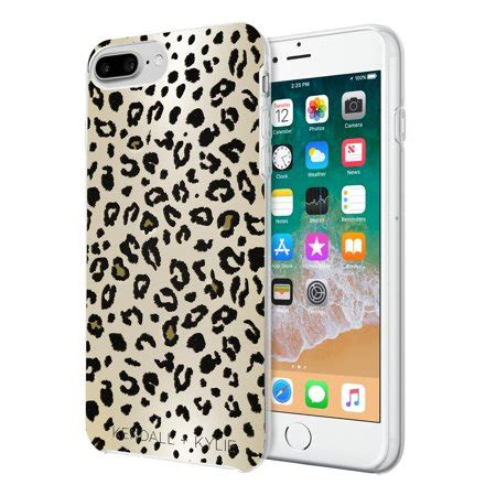 kendall kylie protective printed case  iphone