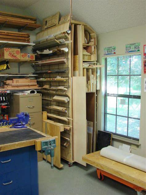 woodworking shop storage ideas workshop organization vogel