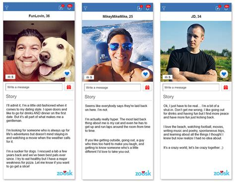 Dating Profile Template For by Dating Profile Exles For Tips And Templates