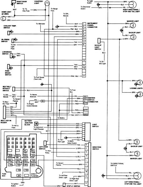 truck wiring diagrams