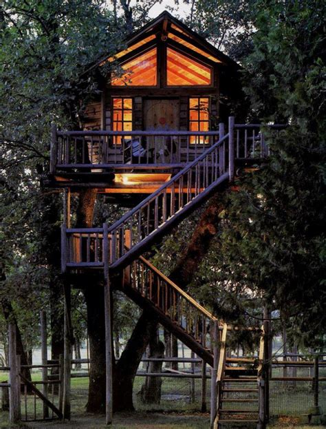 Treehouse House | 10 epic tree houses you can stay in drive the nation