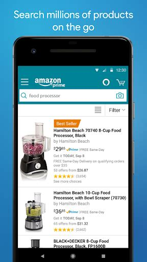 amazon apk amazon shopping apk download from moboplay