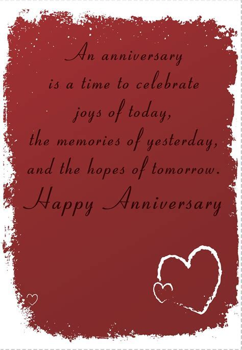 Free Printable 'Time To Celebrate' Anniversary Greeting