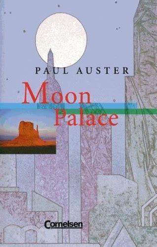 libro moon palace blog de lectura de nuno vuelvo de vacaciones