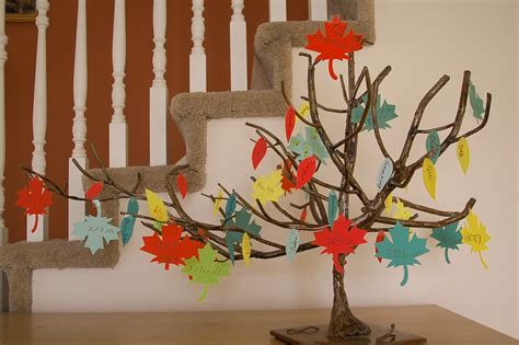 crafts trees thanksgiving tree a thanksgiving kid craft bell web