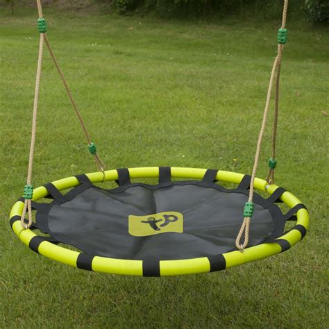 large swing tp activity toys nest swing 1 2m large round children s