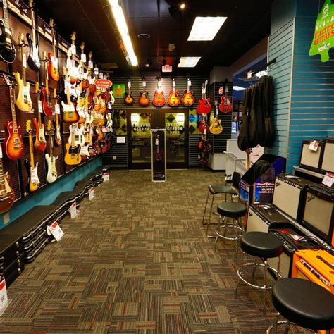 Guitar Center Corporate Office by Guitar Center Boston Ma Company Information