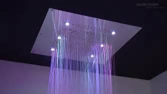 colonne de encastrable plafond