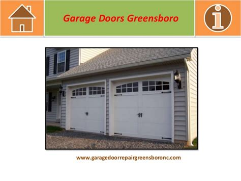 Garage Door Opener Greensboro Nc Overhead Door Greensboro Nc