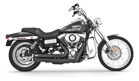freedom performance independence shorty exhaust  harley