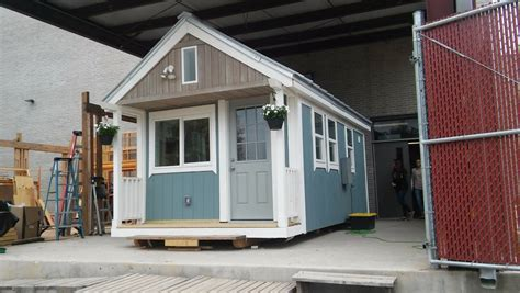 tiny homes for sale student built tiny house for sale