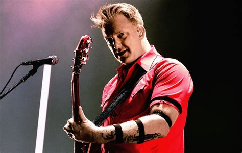 queens of the stone age fan club josh homme speaks out against online bullying and quot