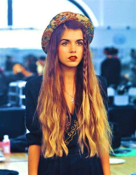 Les Coup Des Cheveux by Coupe Cheveux Longs Ondul 233 S 2016 Coiffure Cheveux Longs