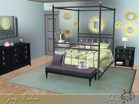sims 3 bedrooms 21 best images about sims 3 vintage homes on pinterest