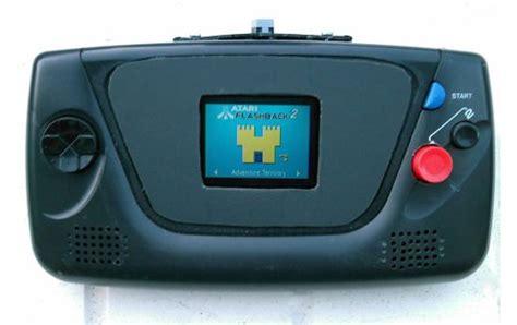 game gear mod dsi atari 2600 sega game gear atari gear 2600 portable