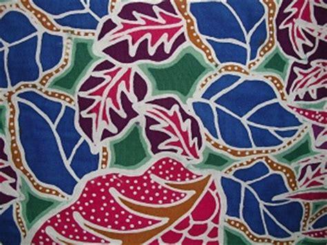 Kain Batik Tulis Tembakau Khas Jember 43 fitinline batik jember