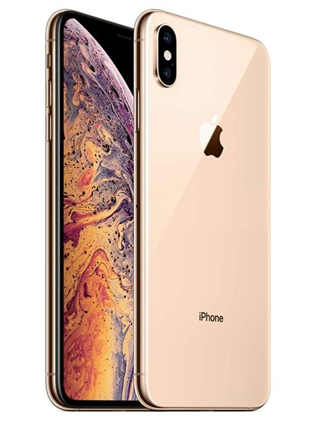 iphone xs max 256gb at t 27 989 00 en mercado libre