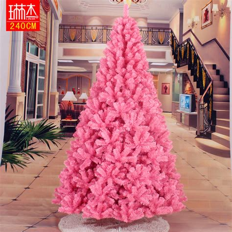 popular christmas tree pink buy cheap christmas tree pink