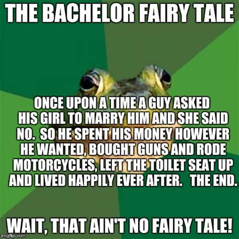 Bachelor Frog Memes - foul bachelor frog meme imgflip