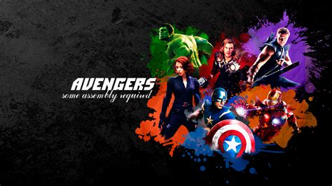 35 avengers wallpaper desktop