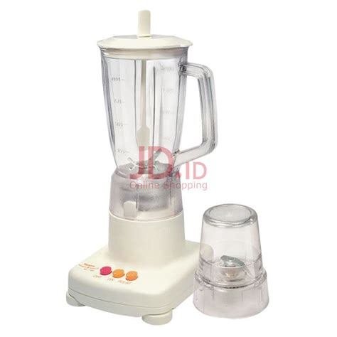 Blender Maspion jual maspion blender mt 1207 mill jd id