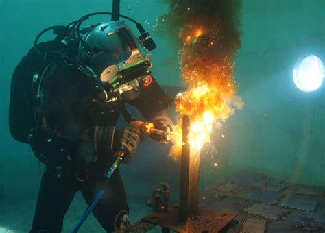 underwater welder underwater welder on emaze