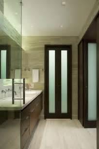 glass doors small bathroom: bathroom doors small bathroom dspace studios master bath bi