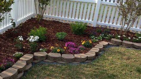 landscaping ideas for backyard corner google search