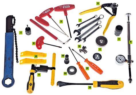 Werkstatt Werkzeug by Bike Werkstatt Dieses Werkzeug Brauchen Sie