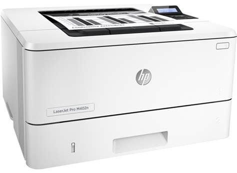 Printer Hp M402n hp laserjet pro m402n printer hp store australia
