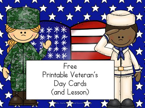 cards for veterans from children template printable veteran s day cards veteran s day lesson plan