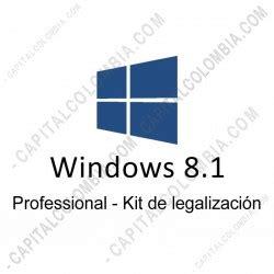 Windows Pro10 Sngl Olp Nl Legalization Getgenuine Fqc 09478 capital colombia microsoft windows 8 1 professional sngl olp nl legalization getgenuine kit