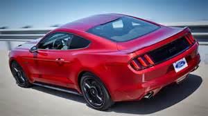 2013 Mustang Gt Black 福特野马图片壁纸 桌面背景图片 高清桌面壁纸下载 第8张