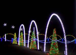 massive new christmas light show on display at wnc ag
